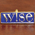 wise Pin
